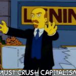 Pour que rien ne soit plus comme avant, sortons du capitalisme