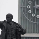 Lénine ou la politique du temps brisé