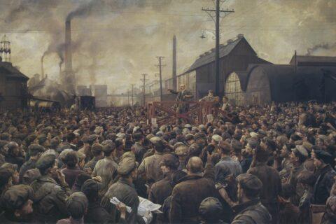 Lénine et le révisionnisme