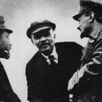 Révolution d'Octobre : comment en est-on arrivé au parti unique ?