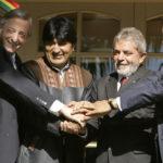 Dossier : l'Amérique latine, bilan du cycle de gouvernements progressistes et mobilisations nouvelles
