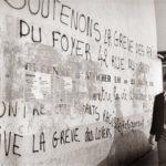 Le Mai 68 des immigrés en France. Entretien avec Daniel A. Gordon
