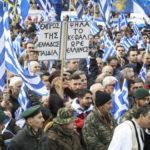 «Macédoine», les enjeux d'un nom