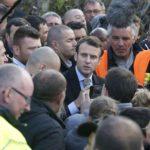 Premier tour des présidentielles 2017 : le système politique français dans la tempête