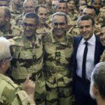 L'impérialisme français et son armée. À propos de «Le militaire» de C. Serfati