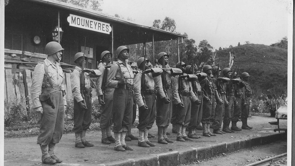 ¤ V1947 ¤ Topic Officiel Madagascar