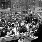 À lire : prologue à «Malcolm X. Une vie de réinventions (1925-1965)» de Manning Marable