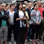 Les migrants chinois et le mouvement antiraciste : un rendez-vous manqué ?