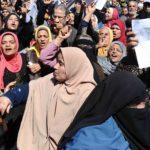 Egypte : une révolte pour le pain