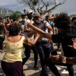 Que s'est-il passé le 11 juillet à Cuba ?