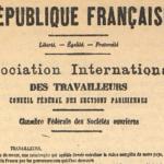 La Commune au jour le jour. Jeudi 23 mars 1871