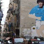 À Naples et au-delà, Diego l'éternel