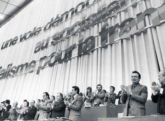 Le parti des communistes. Extrait du livre de Julian Mischi