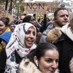 Retour sur la Marche contre l'islamophobie. Entretien avec Omar Slaouti