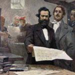 Considérations inactuelles sur « l'actuel encore actif » du Manifeste communiste