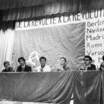 L'événement et la durée… Retour sur Mai 68