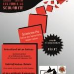 Meeting pour une Université gratuite (jeudi 13 décembre, 19h15) et journée d'étude