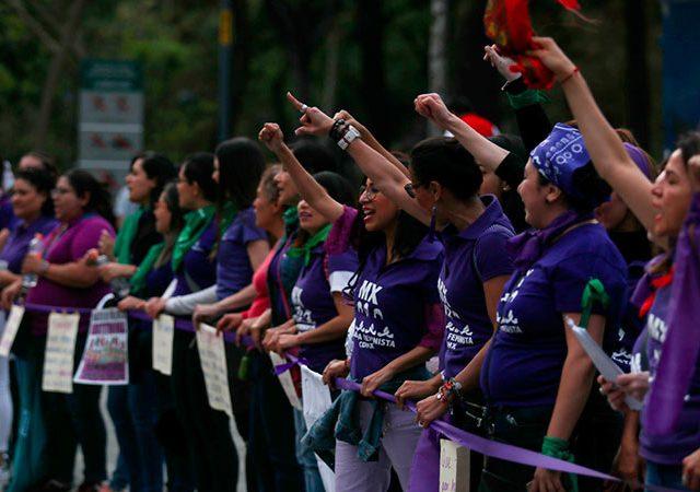 Féminismes : vague mondiale et nouvel internationalisme