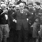 Comment Mussolini devint ministre du roi. Extrait du livre de C. Berneri