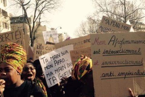 « Transformer le silence en paroles et en actes ». À propos d'Afrofem