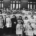 Pistes pour une lecture marxiste des enjeux syndicaux contemporains
