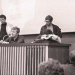 Mai 68 – Naissance du Mouvement du 22 mars. Mais l'heure a sonné…