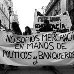 L'échec de Podemos et de ses alliés : de l'urgence d'une réorientation