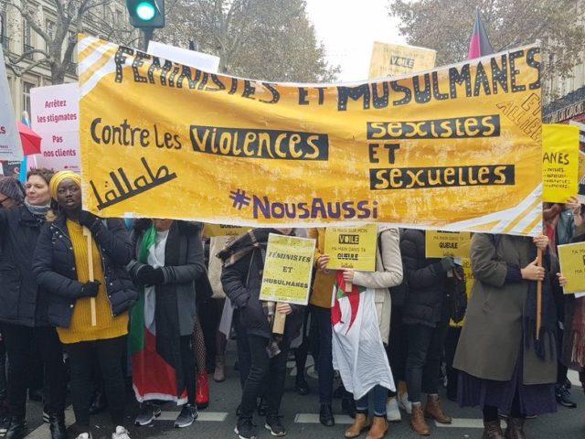 Politiser la question des violences sexistes et sexuelles. Entretien avec des animatrices de #NousAussi