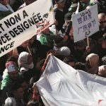 À propos de la résolution du Parlement européen sur l'Algérie