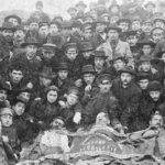 Les Bolcheviks et l'antisémitisme