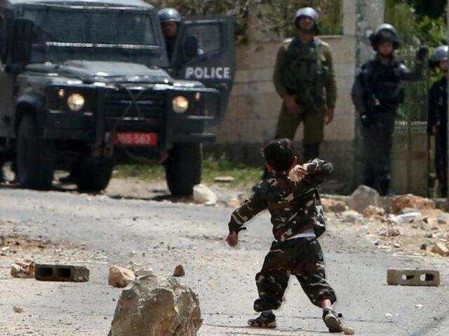 Les Palestiniens de 1948, entre colonialisme et violence communautaire