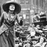 À lire un extrait de «Histoire des suffragistes radicales», de J. Liddington et J. Norris
