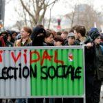 Mobilisations contre la sélection à l'université : quelle stratégie ? Entretien avec C. Hugrée et T. Poullaouec (2e partie)