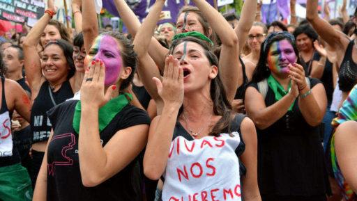 Quand l'anti-féminisme débarque de France pour donner des leçons en Argentine