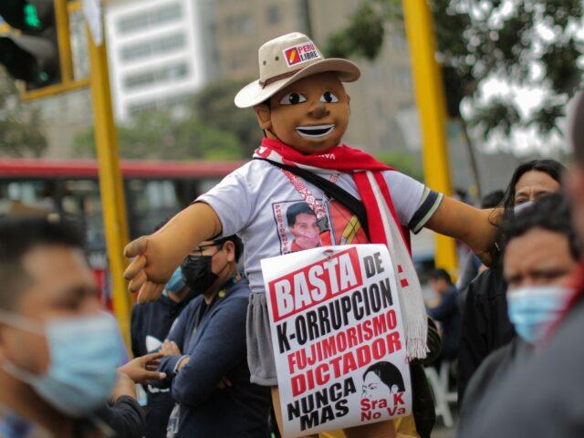 Mariátegui et l'élection de Pedro Castillo au Pérou