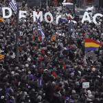Refonder Podemos ? Entretien avec Isabel Serra