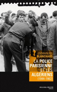 police-parisienne-algeriens
