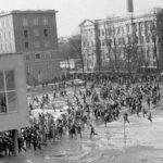 Pologne 1968. Entretien avec Karol Modzelewski