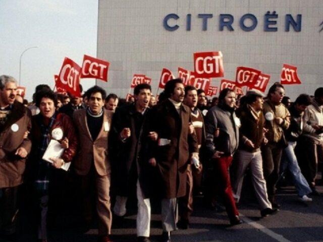 Ouvriers immigrés et luttes sociales, une histoire oubliée. Extraits de Pour la dignité