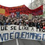 Austérité, mouvements sociaux et gauche radicale au Portugal
