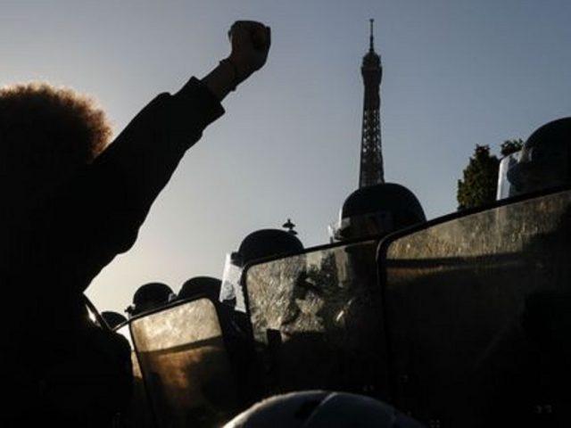 Racisme d'État en France ? Le cas de la police