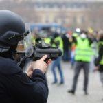 Fascisme et État policier. Une lettre d'Antonin Bernanos