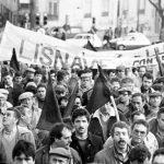 Annonce : lancement d'une nouvelle revue d'histoire du mouvement ouvrier