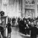 La Commune au jour le jour. Lundi 20 mars 1871