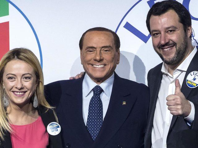 Italie: comment l'hégémonie néolibérale se renouvelle par une révolution apparente