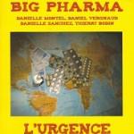 Rencontre jeudi 23/01 autour du livre : Sanofi – Big Pharma, l'urgence de la maîtrise sociale