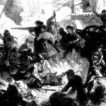 La Commune au jour le jour. Lundi 22 mai 1871