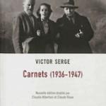 À lire un extrait de «Carnets (1936-1947)», de Victor Serge