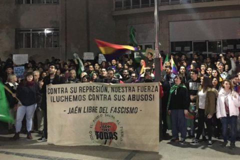 Andalousie : le nouveau scénario politique et le danger fasciste