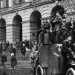 Où est passée la révolution de 1917 ? Le champ de bataille de l'histoire et des mémoires